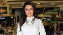 Tisca Chopra has four back-to-back releases in 2015