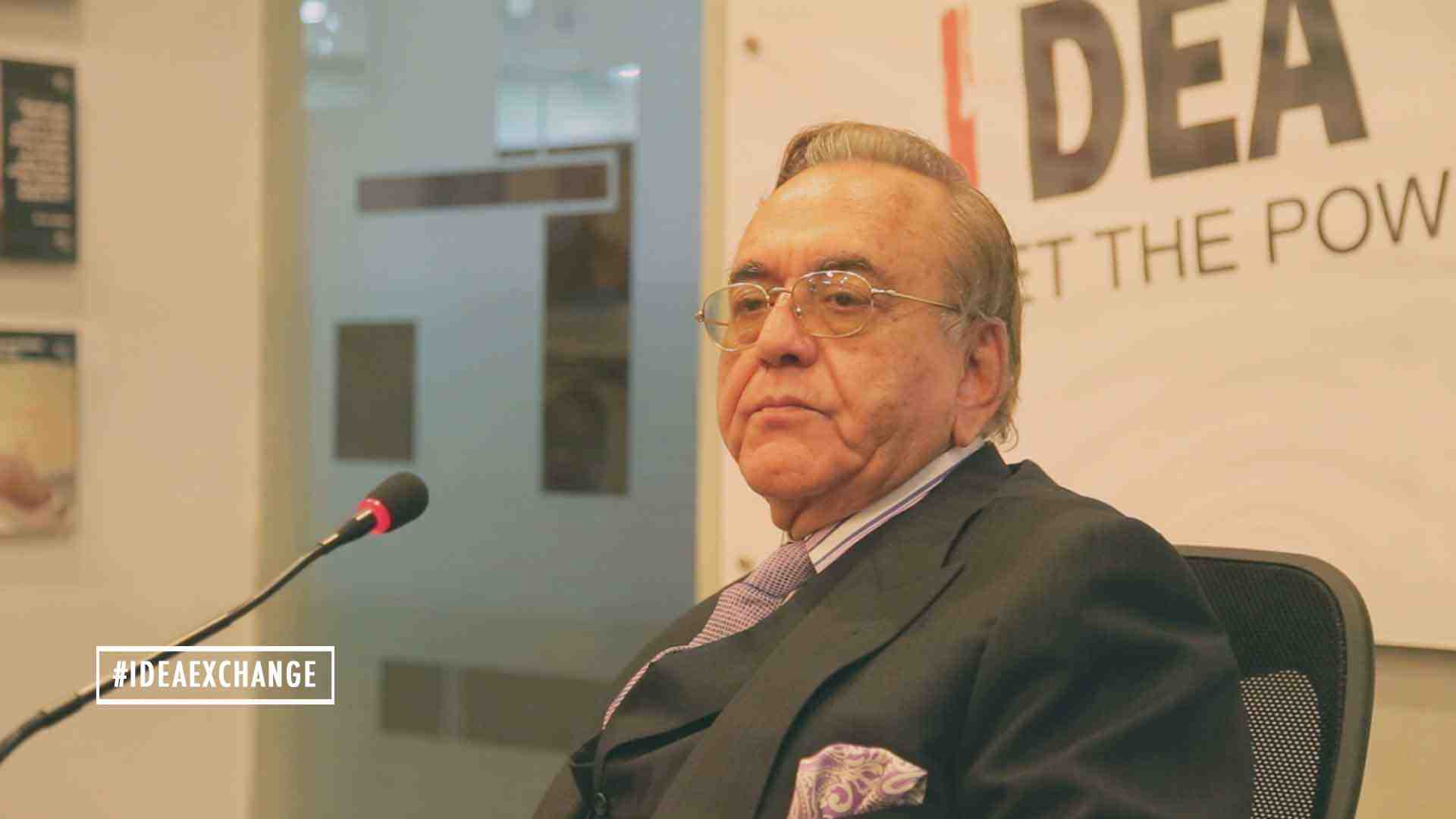 India and Pakistan can resolve all issues: Khurshid Mahmud Kasuri