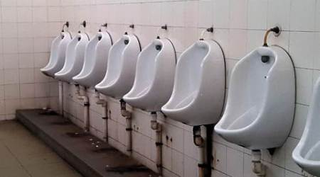 India has 60.4 per cent people without access to toilet: Study