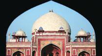 From Christmas, buy online tickets for Humayun's Tomb, TajMahal