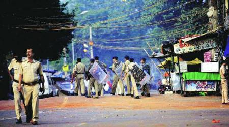Trilokpuri tense as dispute between two families takes violent turn, police deployed