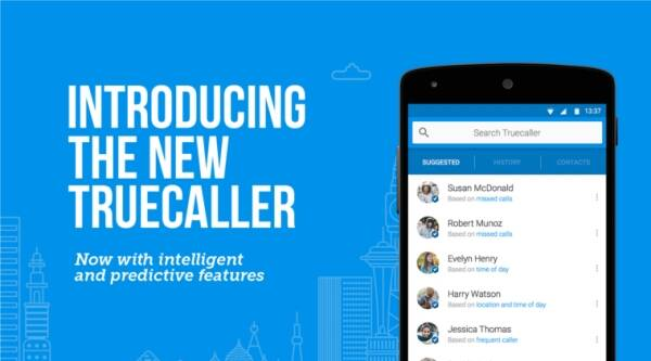 Truecaller updates app, crosses 100 million global users