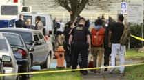 US: Shooting near Oregon school sends three tohospital
