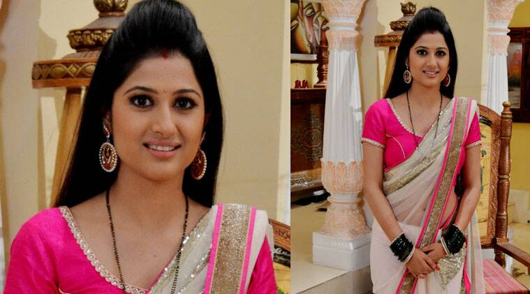 Actress Shefali To Flaunt Mandira Bedis Designer Saris In Tv Show