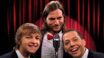 'Two and a Half Men' to end in February