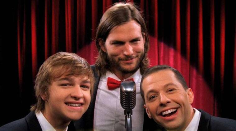 'Two and a Half Men' will end with a one-hour series finale at the end of 12th season, said the Hollywood Reporter.
