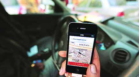 The demand for prosecuting Uber and banning it and other services is misplaced and probably bad in law. Vicarious liability for criminal acts may be emotionally appealing but it is a legal and ethical minefield.