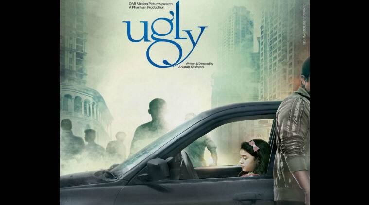 Ugly Film review, Ugly review, Anurag Kashyap