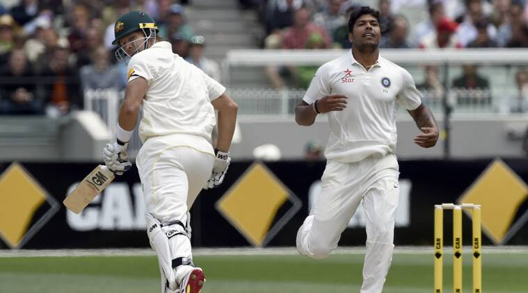 India vs Australia, India Australia 4th Test, Ind vs Aus 4th Test, India Australia Cricket, Umesh Yadav India, India Umesh Yadav, Cricket News, Cricket