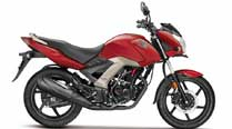 Honda unveils new CB Unicorn 160