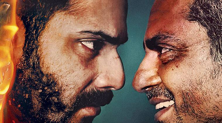 Badlapur movie review: Nawazuddin Siddiqui steals the thunder from Varun Dhawan's angry young man avatar!