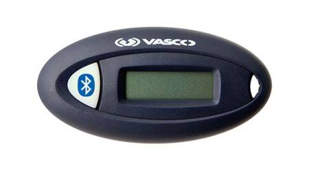Vasco launches Bluetooth-enabled Digipass authenticators