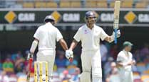 Murali Vijay becomes first opener to score a ton in the first innings of Test match at Gabba