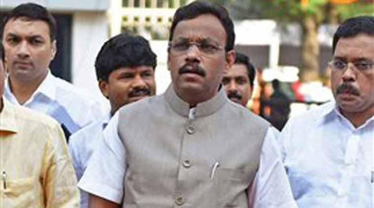 Image result for No money to upgrade schools, says Tawde