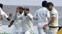 Live Cricket Score, India vs Australia, 3rd Test, Day 1