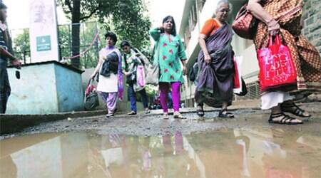 Departments told to be monsoon-ready