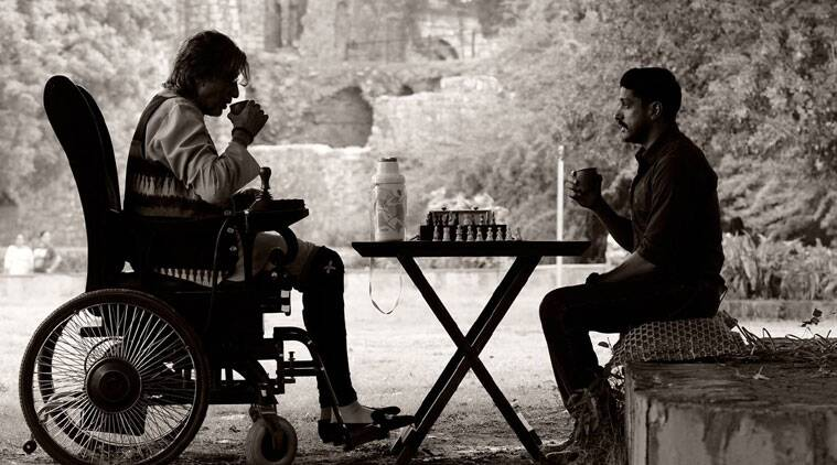Amitabh Bachchan-Farhan Akhtar starrer upcoming film 'Wazir' will be unveiled with 'PK'.