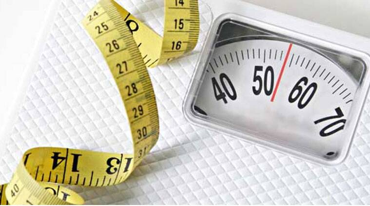 Check your weight once a week to lose fat: Study | The ...