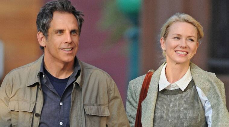 The trailer of 'While We're Young' releases.