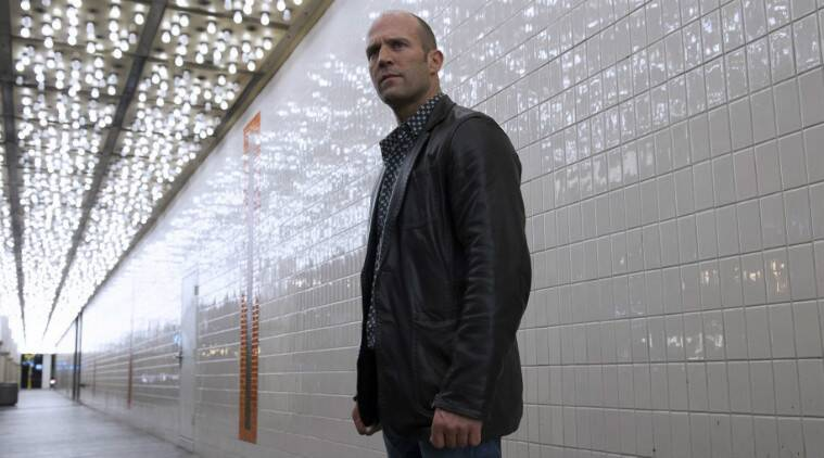 The action-packed clip features Jason Statham portraying a high-stakes Blackjack expert on the loose in Las Vegas.
