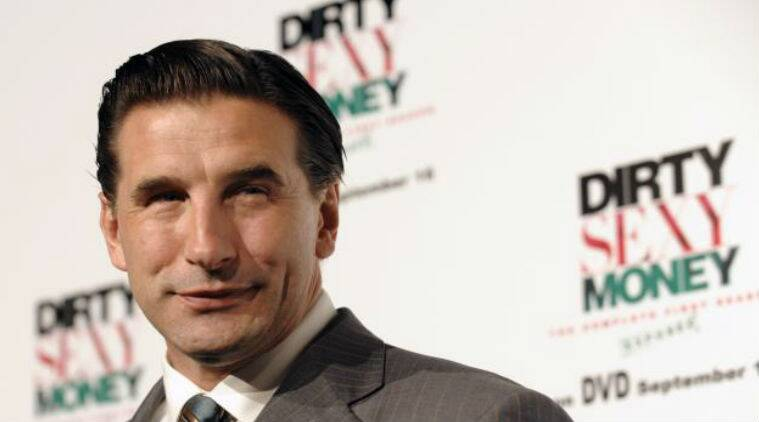 William Baldwin is a television veteran, who has been a cast member on the hit programmes 'Gossip Girl', 'Hawaii Five-0' and' Parenthood'. (Source: AP)