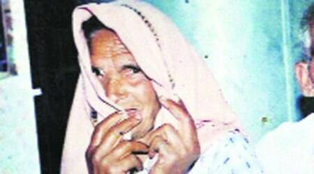 Woman, 65, gunned down in Dadri for refusing cigarettes on credit: Police