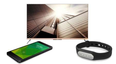 Xiaomi to launch Mi 4, Mi band in early 2015, follow up with Mi TV 2 and own e-commerce portal