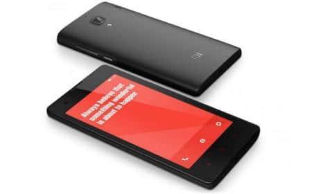 Xiaomi Redmi 1s, Xiaomi Redmi 1s Flipkart, Overcart