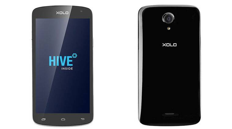 Xolo Omega 5 review