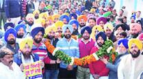 Don't flout traffic rules, new regional Youth Akali Dal chief tells workers