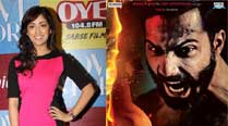 Yami Gautam's 'very special appearance' with Varun Dhawan in 'Badlapur'