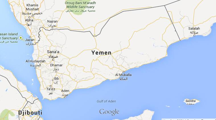 2 suicide car bomb attacks killed 7 soldiers in Yemen on December 9, 2014.