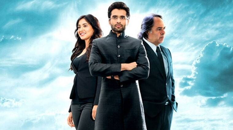 Ever since the news of lesser known actor Jackky Bhagnani's 'Youngistaan' making it to the Oscars as an independent entry from India for the 'Best Foreign Language Film' made news, Twitter has been abuzz about it.