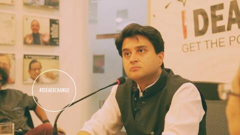 People were expecting monumental change, don't even see incremental change: Jyotiraditya Scindia