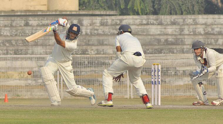 Yuvraj's 130 off just 160 balls against Haryana, including 14 fours and five sixes, was the highlight. (Source: PTI)