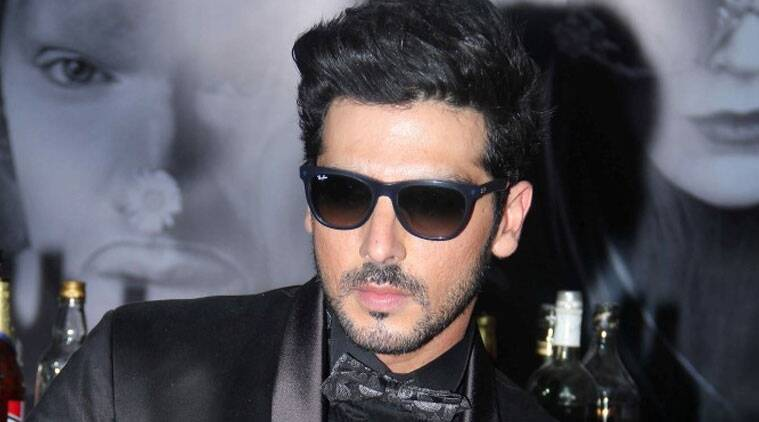 Zayed Khan  known for multi-starrer films like  Main Hoon Na    Dus    Zayed Khan Movies