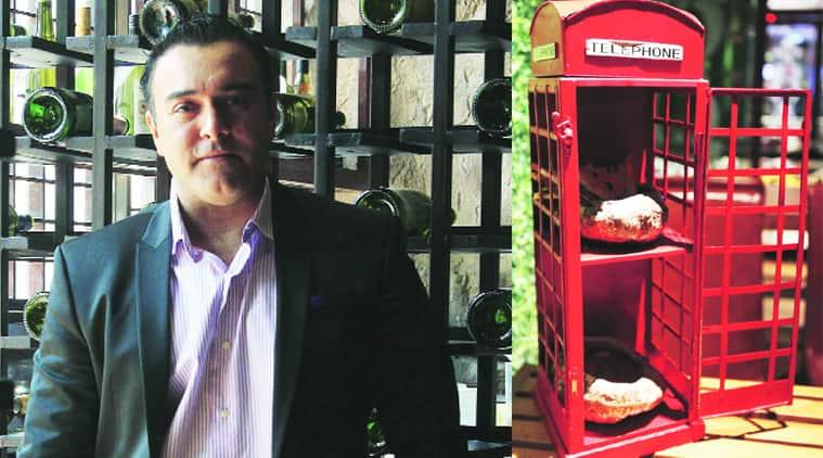 Restaurateur Zorawar Kalra, talk, interview, lifestyle