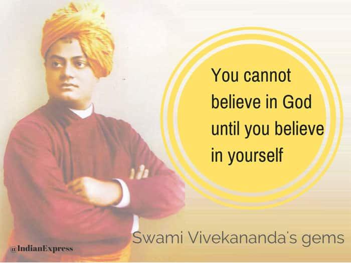 Ten Life Lessons By Swami Vivekananda On His Birth Anniversary