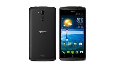 acer liquid E700 review, acer smartphones, Acer Liquid E700