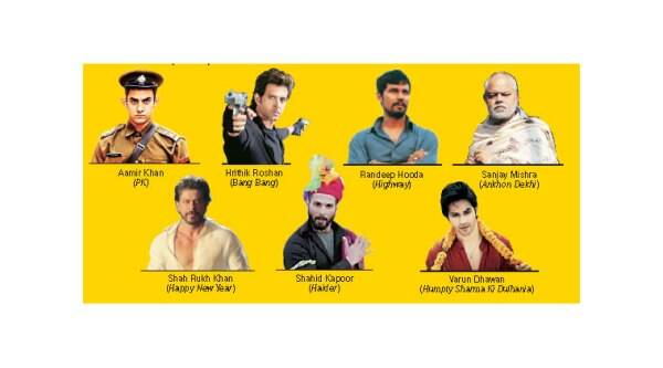 Best Actor (Male)
