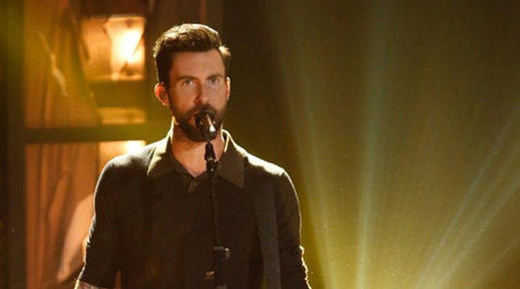 Adam Levine tapped to perform 'Lost Stars' at the Oscars