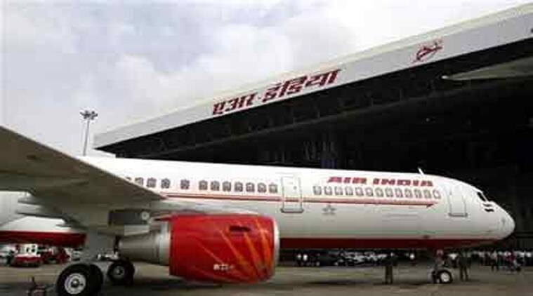 air india sale, air india airlines, air india privatisation, air india debts losses, air india appointments, air india interim cmd, indian express news