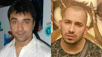 We hugged and patched up: Ajaz Khan on Ali Quli Mirza
