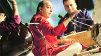 Mix of senior and young artistes raise the bar on final day ofSawai