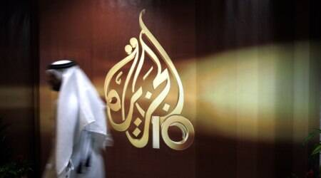 Our Arabic channel Twitter account suspended: AlJazeera