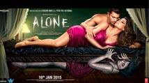 Alone Movie review, Alone Bipasha, Alone review, Alone film review, Alone movie, Karan Singh Grover