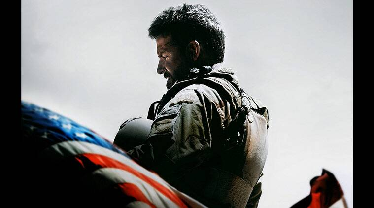 American sniper, american sniper movie review