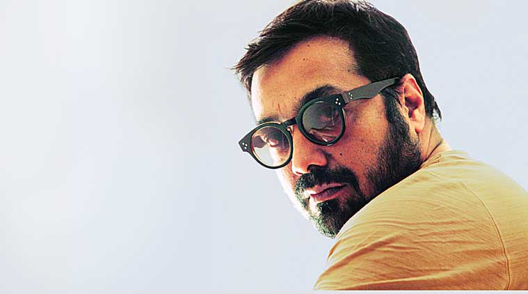 I want to pick up a story from outside and see it from a fresh perspective, says Anurag Kashyap.