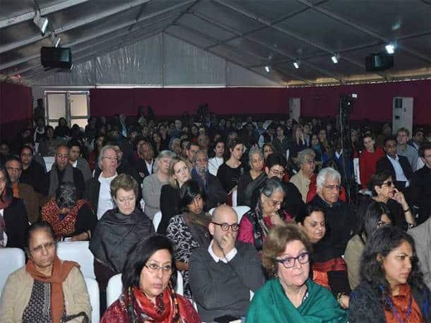 India Art Fair kicks off in the capital