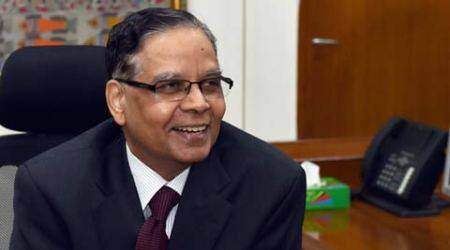 Services, industry push needed for job creation : Arvind Panagariya
